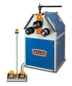 Baileigh Model R m55 Roll Bender Free Shipping