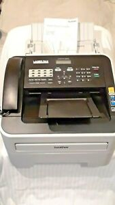 Brother Intellifax 2840 All in one laser Fax Machine