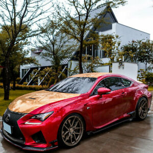 20 Vertini Rfs1 8 Bronze 20x9 20x11 Forged Concave Wheels Rims Fits Lexus Rc F