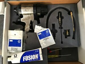 Graco Fusion Mp Gun