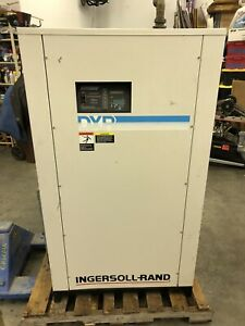 Ingersoll Rand Refrigerated Compressed Air Dryer Dxr425a