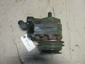 John Deere 80 820 830 Power Steering Pump