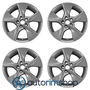 New 18 Replacement Wheels Rims For Toyota Camry 2012 2013 2014 Set Charcoal