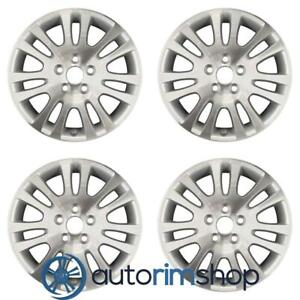 New 17 Replacement Wheels Rims For Toyota Sienna 2007 2008 2009 2010 2011 2012