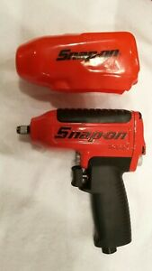 Brand New Snap On Mg325 3 8 Impact Wrench