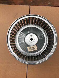 B1368036 Goodman Furnace Fan Motor Squirrel Cage Blower Wheel Free Shipping 9x8