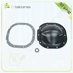 For Mercury Mountainee Mazda B2300 Differential Cover Oil Pan 697 702