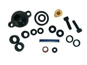 Fuel Pressure Regulator Blue Spring Kit 1999 5 2003 Ford 7 3l Powerstroke Diesel