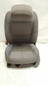 2014 2015 Chevy Impala Front Left Driver Seat Cloth Oem 26915