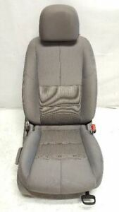 2014 2015 Chevy Impala Front Right Passenger Side Seat Cloth Oem 26916