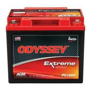 Odyssey Pc1200 Automotive Battery