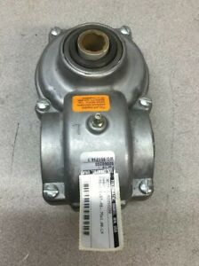 New No Box Tolomatic 0206 0200 Float a shaft 1 1 Right Angle Gearbox 0 75 x1 0