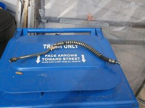 1968 69 70 Shelby Mustang Lower Nos Power Steering Hose