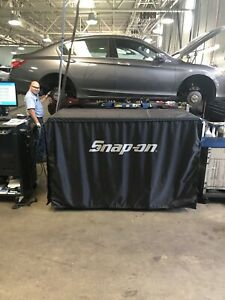 Snap On 68 Epiq With Tools