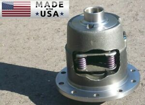 1965 1971 Gm 8 2 Chevy 10 Bolt Posi Traction Lsd 28 Spline Made In The Usa