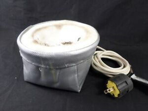 Barnstead Thermolyne 500ml Electrothermal Heating Mantle 482 c Hm0500 vf