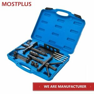 New Crankshaft Camshaft Cam Engine Alignment Timing Locking Tool Kit For Volvo