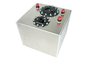Aeromotive 340 Stealth Fuel Cell 6 Gallons Aluminum 18659 12 x12 x10