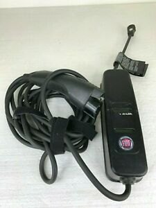Fiat 500e Battery Charger Ev Electric Vehicle Car Charging Cord 4000982 Oem