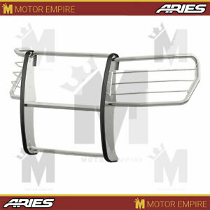 Aries For 2019 2019 Chevrolet Gmc Brush Guard