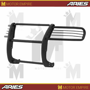 Aries For 2006 2010 Ford Explorer Explorer Sport Trac Brush Guard