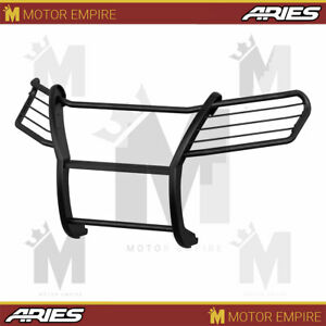 Aries For 2016 2019 Ford Explorer Brush Guard