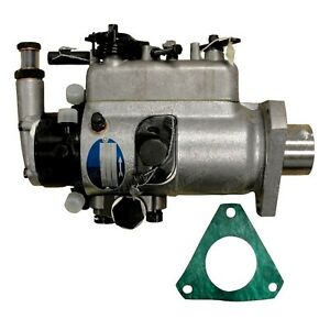 Injection Pump Ford New Holland 4000 4500 4600 4610 555b