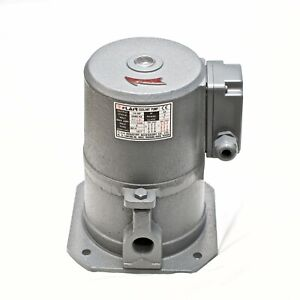 1 4 Hp Machinery Coolant Pump 220 440v 3ph Suction type Ce Flair