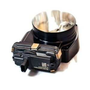Nick Williams Electronic Drive by wire Lt1 Lt4 103mm Throttle Body Black