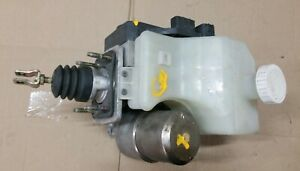 2003 2005 Mitsubishi Montero Limited Xls Abs Brake Booster Pump Mr569728