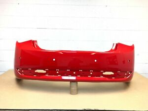 2011 2012 2013 20104 2015 Oem Chevy Cruze Rs Rear Bumper W 4 Sensors Holes 3