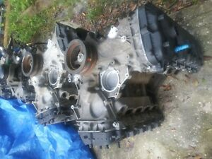 Ford 5 0 302 Coyote Rebuildable Core Engines