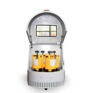 2l Vertical Small Lab Planetary Ball Mill Machine Portable Ball Grinding Mil My