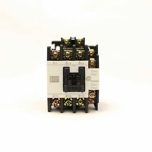 Shihlin Magnetic Contactor S p21 3a1a1b Coil 110v