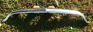 1951 1952 Buick Super Roadmaster Front Mustache Bar 11343059 Made In Usa Blc
