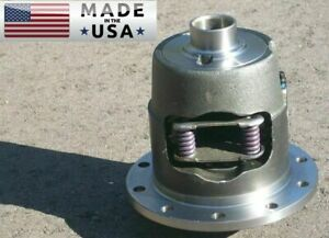 55 64 Chevy Belair Gm 8 2 55p Posi Traction Lsd 17 Spline Made In The Usa