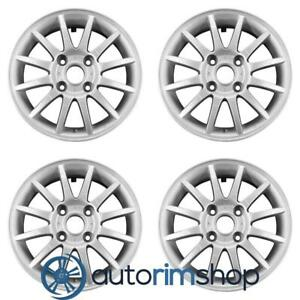Chevrolet Optra Suzuki Forenza 2004 2005 15 Factory Oem Wheels Rims Set