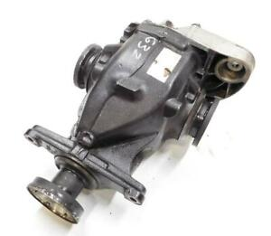 08 10 Bmw 528xi 535xi 535i E60 Rear Differential Gear Carrier 3 46 Ratio