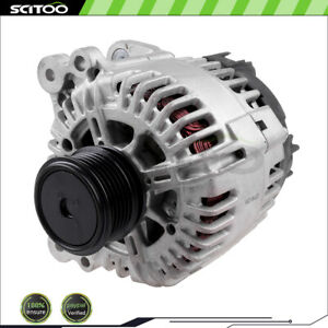 For Volkswagen 1 8l 1 9l 2 0l Beetle 1999 06 Golf Jetta Alternator 028 903028e