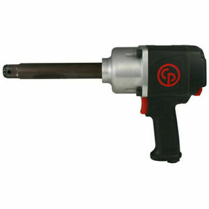 Chicago Pneumatic Cp7763 6 3 4 Drive 6 Shank 1200 Ft Lbs Impact Wrench