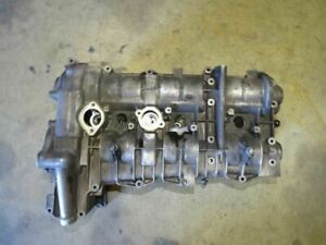 06 Porsche 911 997 3 8l Engine Right Bank 2 4 6 Cylinder Head 9971041213r
