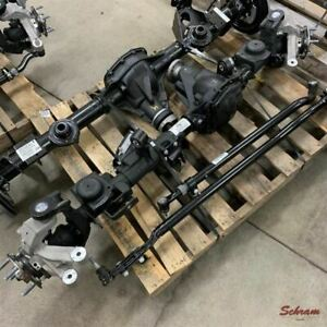 Wrangler 2020 M210 Axle Assembly Front 4wd 2050821