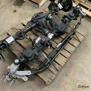 Wrangler 2020 M210 Axle Assembly Front 4wd 2050779