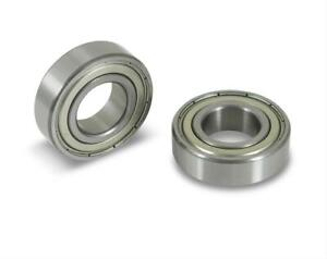Weiand Bearings Rear Bearing Plate 6 71 8 71 Superchargers Pair