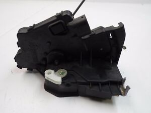 Oem 01 05 Bmw 325xi Sedan Rear Passenger s Side Door Latch lock Actuator W tab