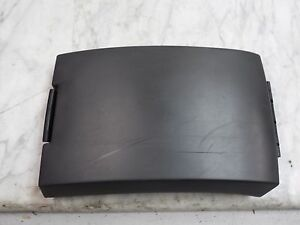 Oem 04 06 Chrysler Pacifica Dark Grey Center Console Armrest Compartment Lid