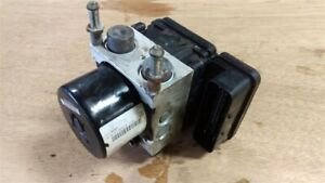 2006 2008 Ford Explorer Abs Anti lock Brake Pump Assembly Stability Control