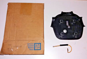 Nos Gm Horn Contact Button 17986378 Genuine Oem Chevrolet Lumina 1990 1991 1992
