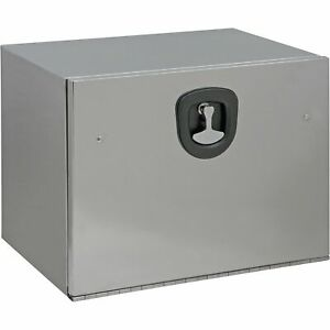Buyers Stainless Steel Tool Box 36 X 18 X 18