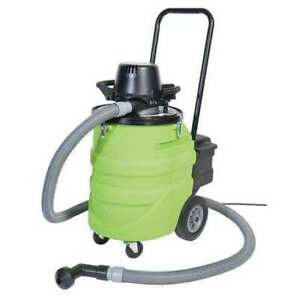 Greenlee 690 15 Vacuum blower Power Fishing System 12gal